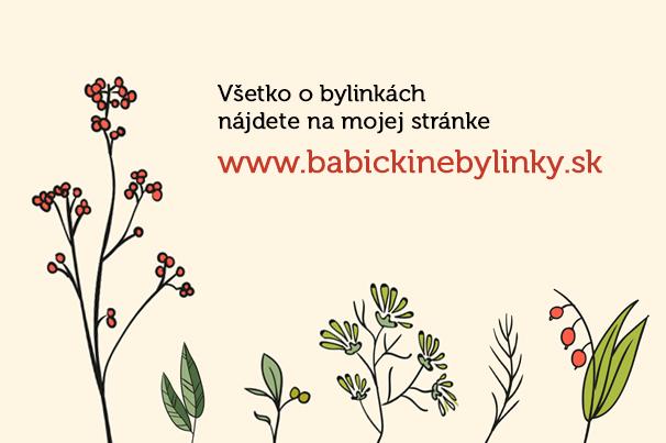 Babičkine bylinky - všetko o bylinkách