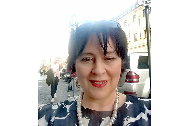 Rozhovor s Ingrid Šimkovou / detoxpobyt.sk