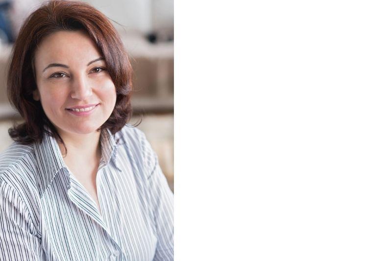 rozhovor s Krasomirou Markovou